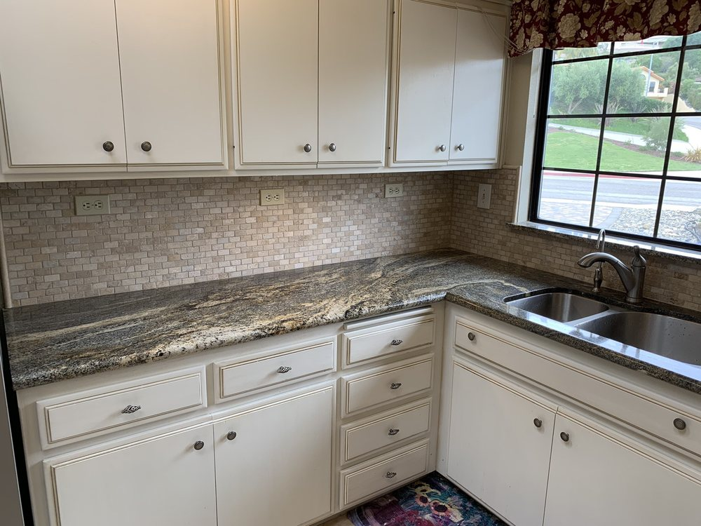Tile And Marble Specialist: Nipomo, CA