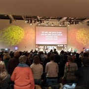 Gospel forum stuttgart live