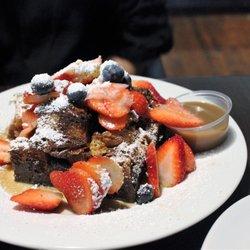 Photo Of Crave Restaurant Santa Ana Ca United States French Toast