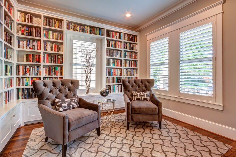 Houston Upholstery & Interior Design