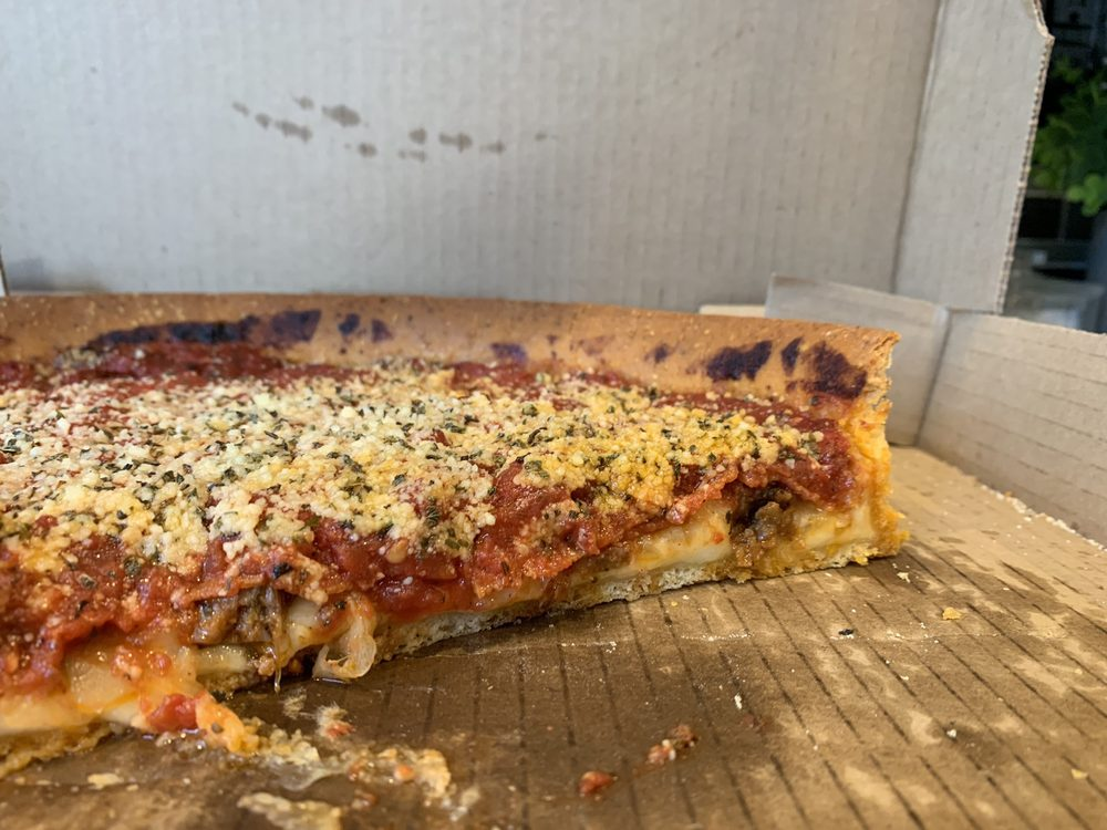 West of Chicago Pizza Company