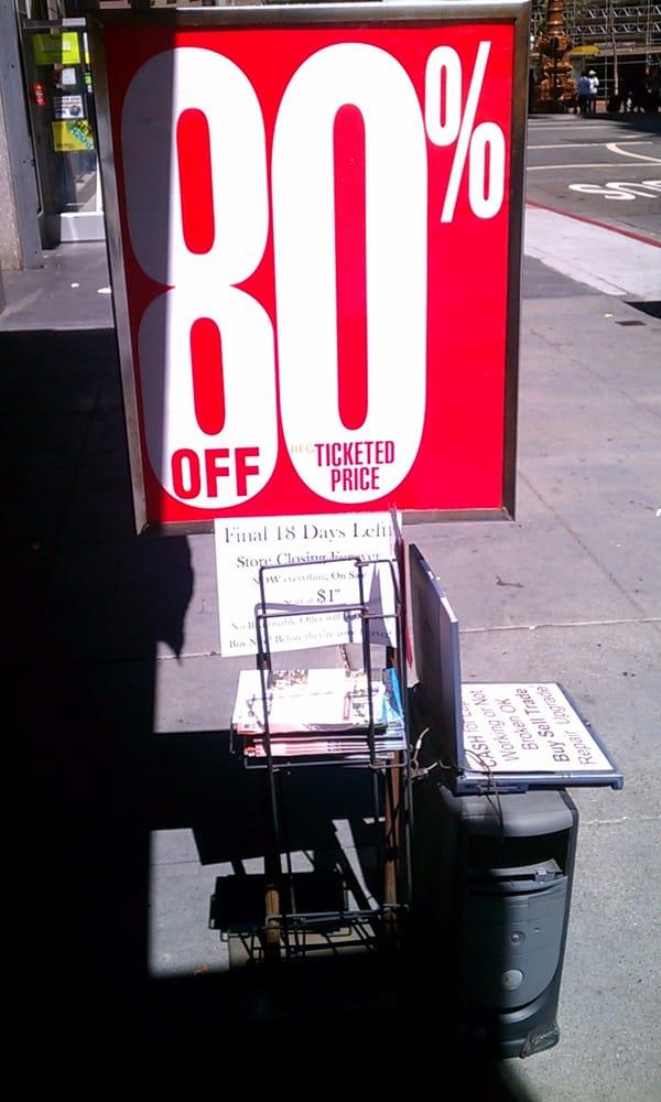 Union Square Fashion Outlet