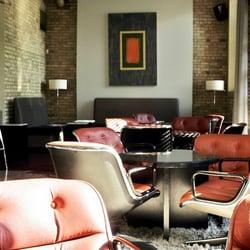 Photo Of Fulton Lounge