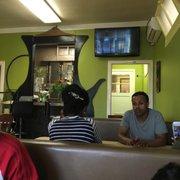 Jebena Cafe Hours
