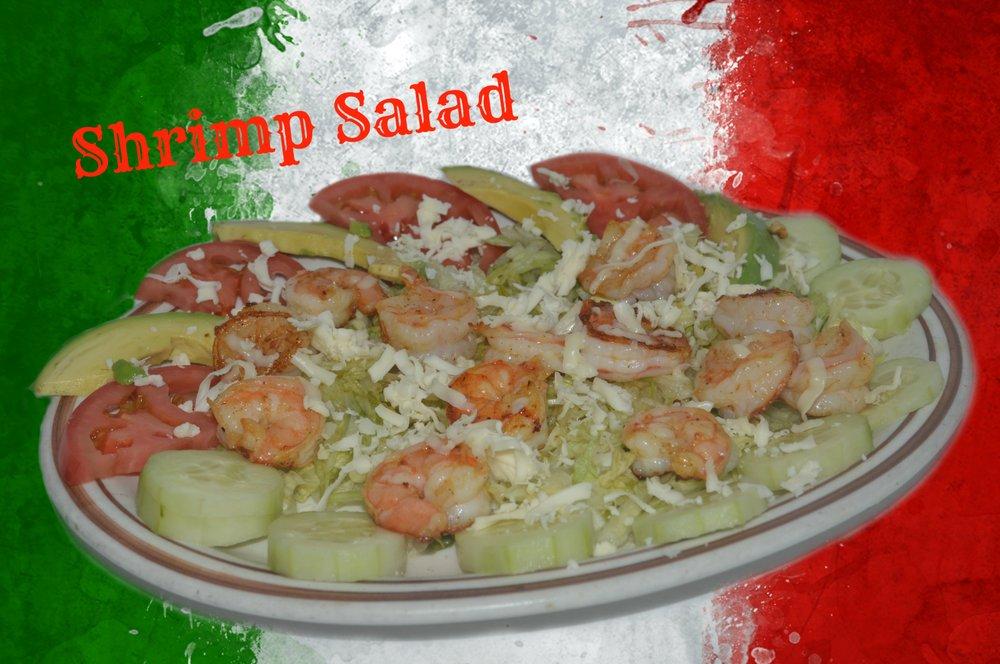 Mi Zarape Mexican Restaurant: 7025 E Michigan Ave, Saline, MI