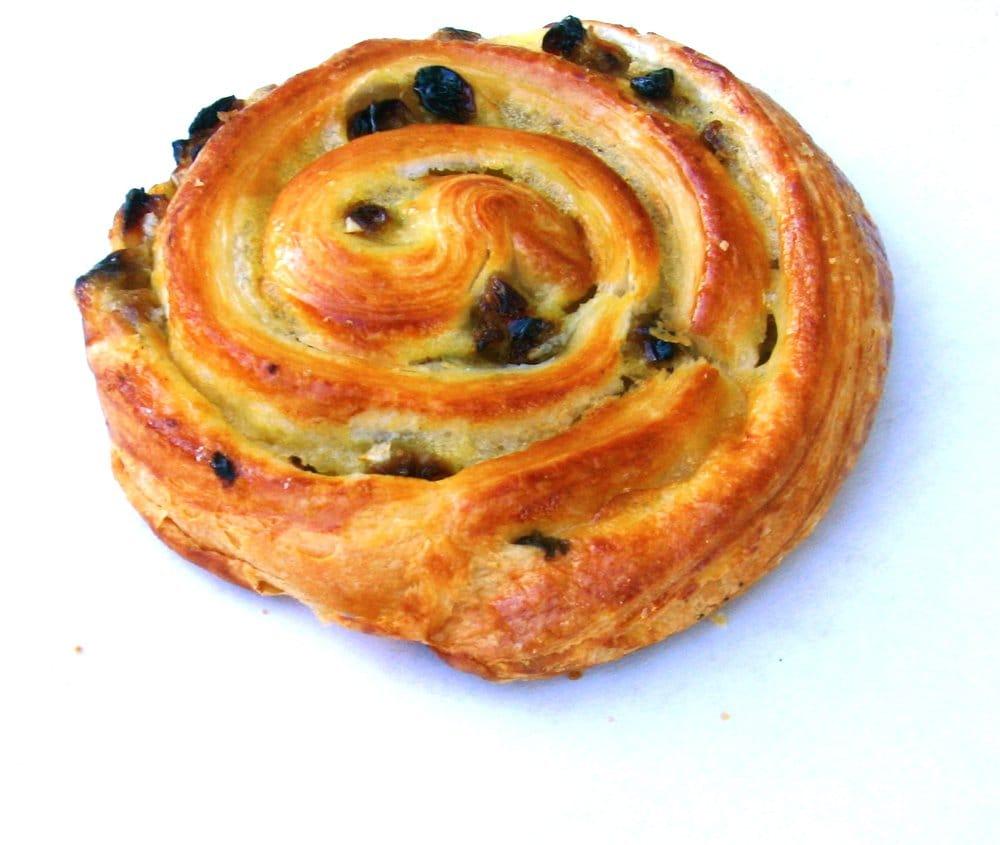 Bakers of Paris: 99 Park Ln, Brisbane, CA