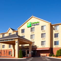 Photo Of Holiday Inn Express Hillsville Va United States
