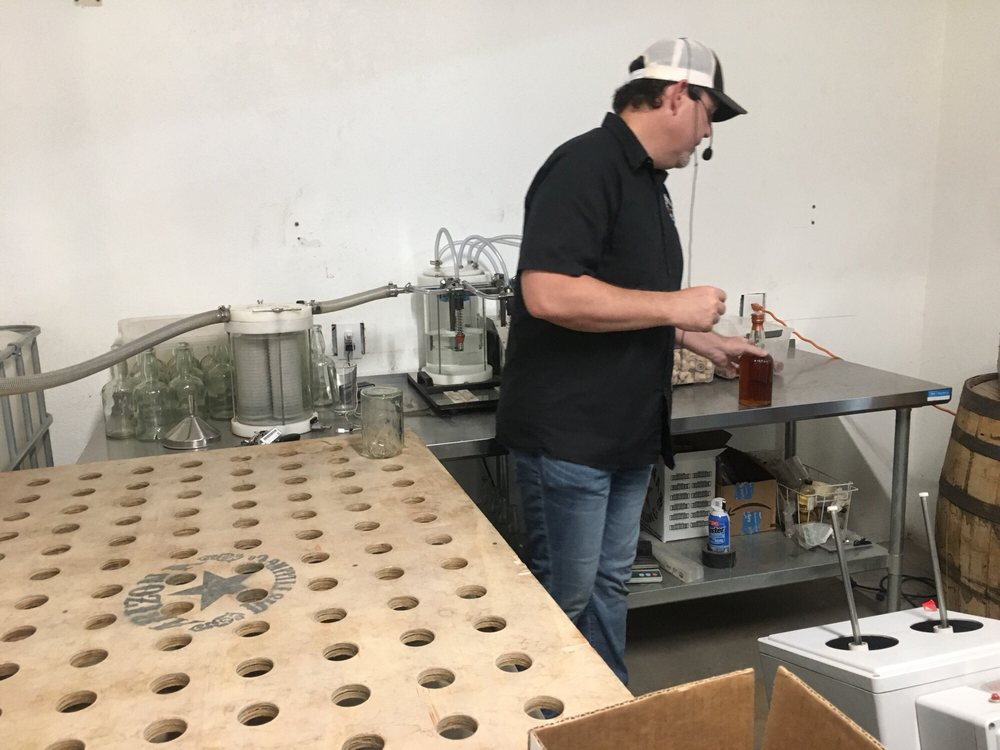 Arizona Distilling