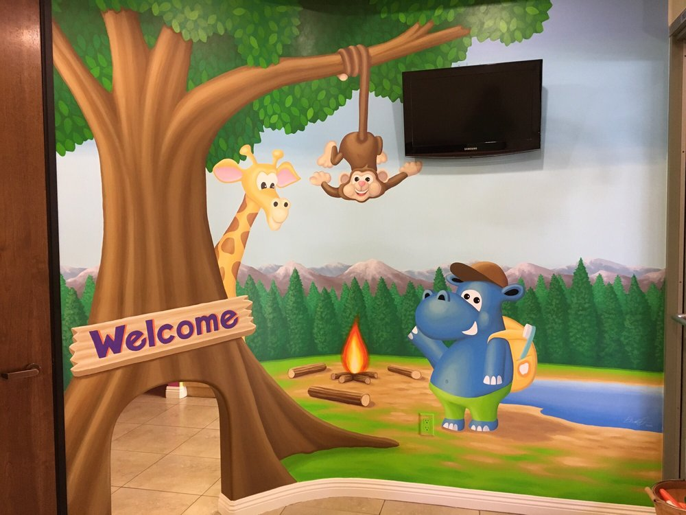 Children's Dental Camp