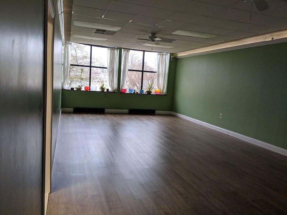 Hope Yoga: 241 Forsgate Dr, Jamesburg, NJ
