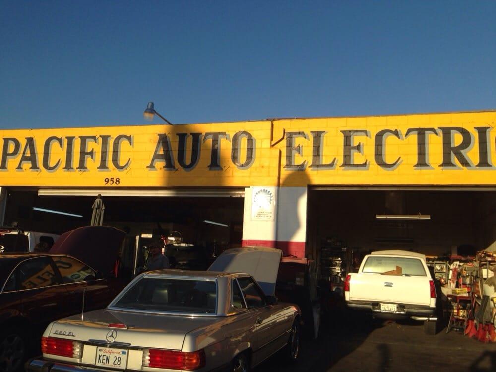 Pacific Auto : photos for pacific auto electric yelp ~ Gottalentnigeria.com Avis de Voitures