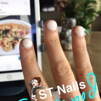 St Nails And Spa Ii