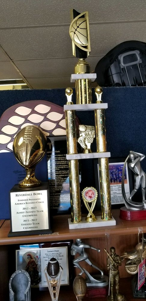Crown Trophy: 593 Central Ave, Yonkers, NY