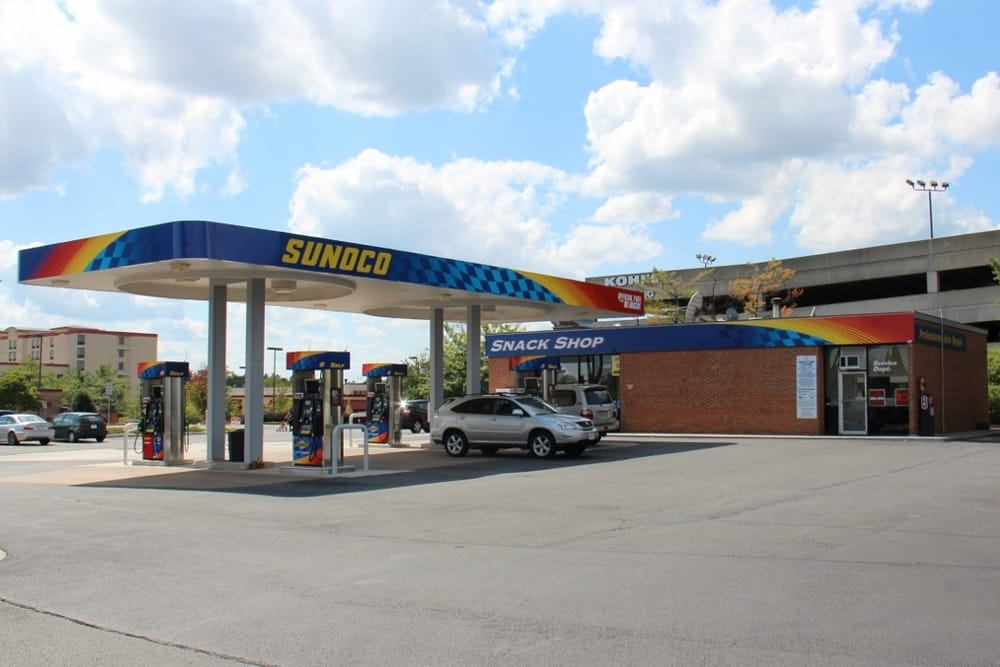 Herndon Sunoco - 10 Photos - Convenience Stores - 2150