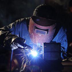 Custom Plastic Design Industries - Metal Fabricators - Wheat