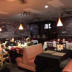Photo Of China Gate Chinese Restaurant Altamonte Springs Fl United States Inside