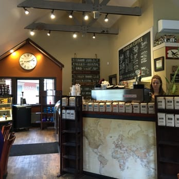 Issaquah Coffee Company - 120 Photos & 214 Reviews - Coffee & Tea - 317 NW Gilman Blvd, Issaquah ...