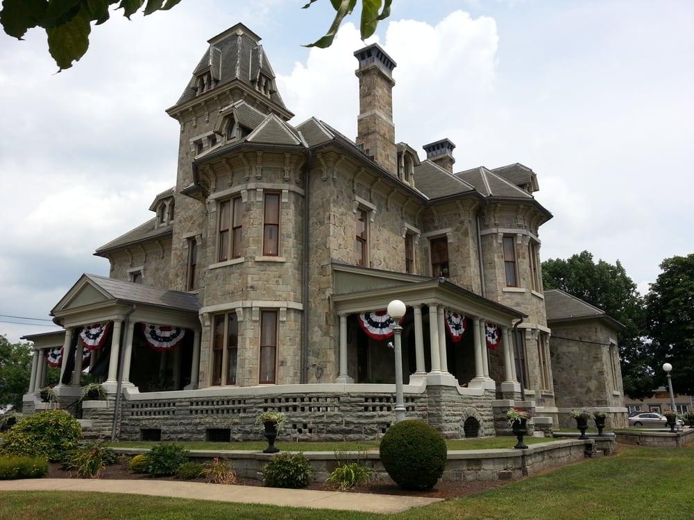 The Berwick Historical Society: 344 N Market St, Berwick, PA