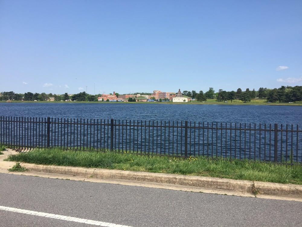 Lake Montebello