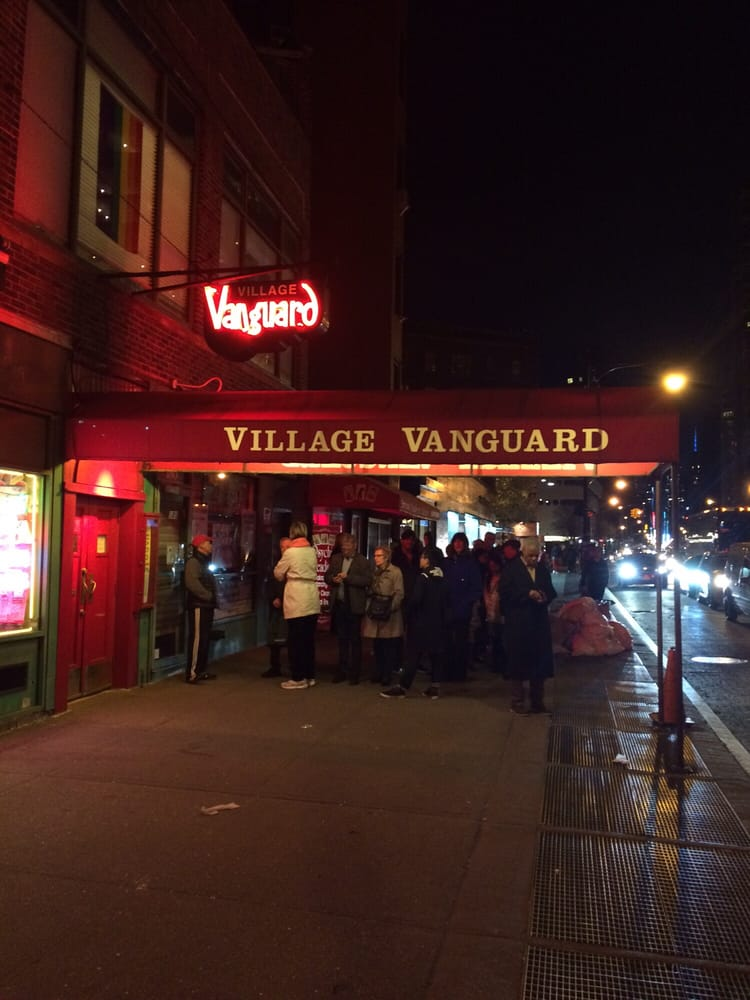 vanguard 49 photos salle de concert west new york ny 201 tats unis avis