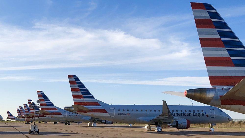 Marana Regional Airport: 11700 W Avra Valley Rd, Marana, AZ