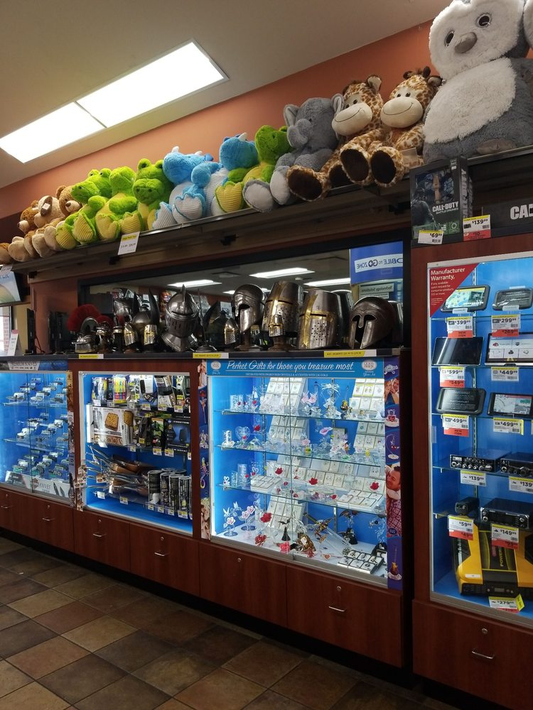 Love's Travel Stop: 3204 SE County Rd 255, Lee, FL