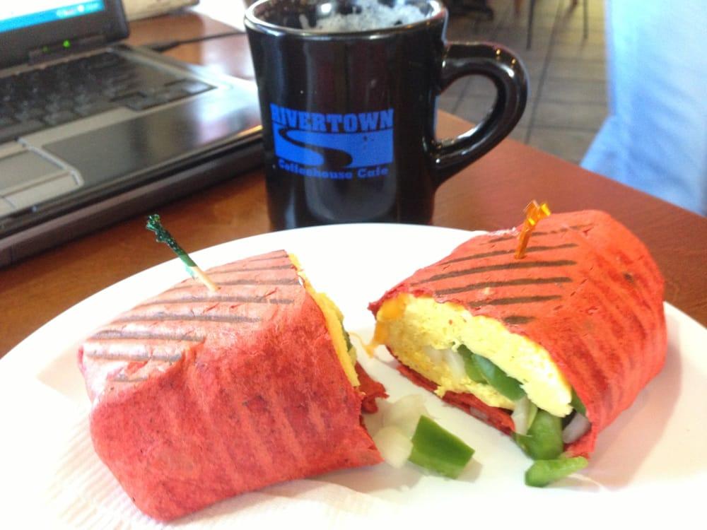 Rivertown Coffee House Cafe Rainbow City Al