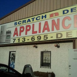 Scratch N Dent Appliances Furniture Stores 6340 N Fwy