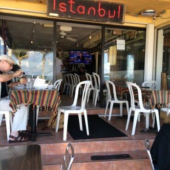 Istanbul Restaurant Hollywood Fl