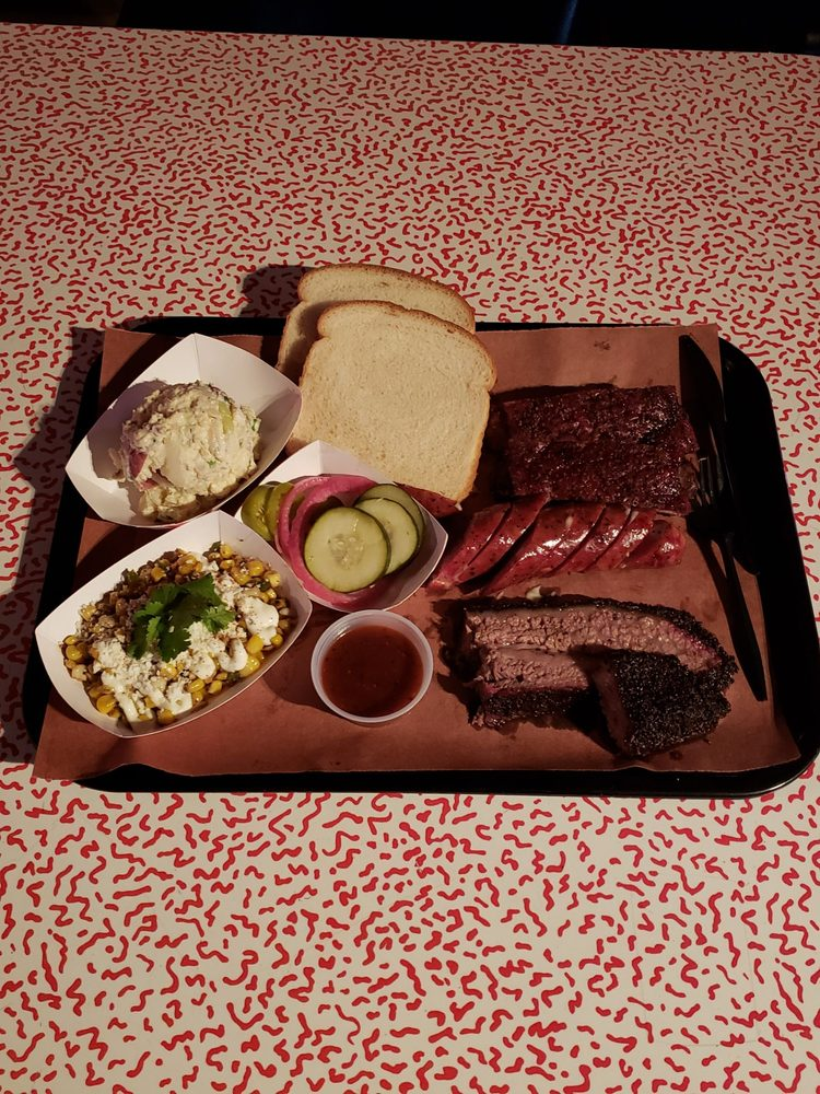 Willow's Texas BBQ