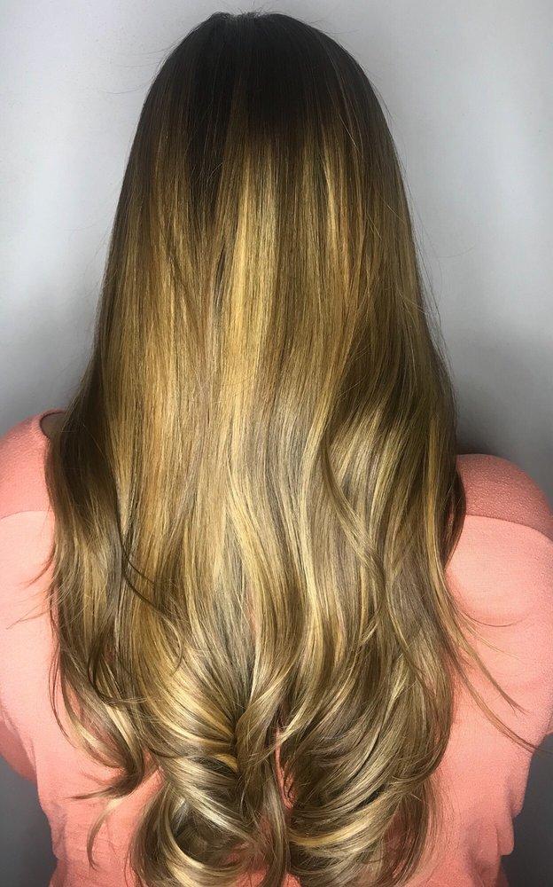 Defusion Hair Salon 10 Reviews Hair Salons 261 Merrick Rd