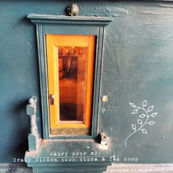 Photo of Fairy Doors of Ann Arbor - Ann Arbor MI United States & Fairy Doors of Ann Arbor - 28 Photos u0026 36 Reviews - Local Flavor ...