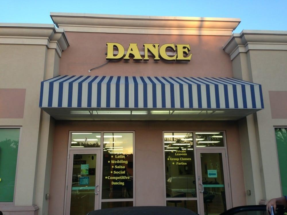 Dance Excellence Ballroom: 3730 Tampa Rd, Oldsmar, FL