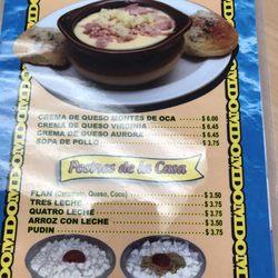 montes de oca original pizza cubana order food online 11 photos