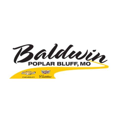 Baldwin Chevrolet Cadillac: 621 S Westwood Blvd, Poplar Bluff, MO