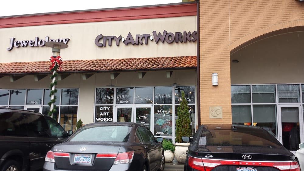 City Art Works