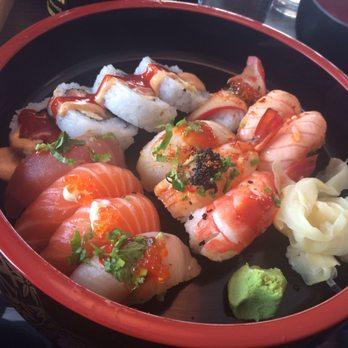 zugoi sushi