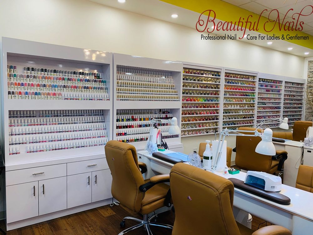 Beautiful Nails: 19405 Emerald Square Dr, Hagerstown, MD