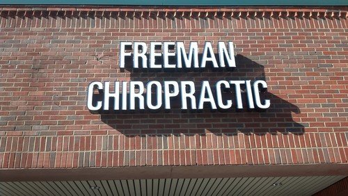 Freeman Chiropractic: 9770 Hwy 69 S, Tuscaloosa, AL