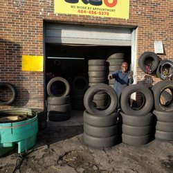 Triple J Used Tires Tires 2980 Rainbow Dr Decatur Ga Phone