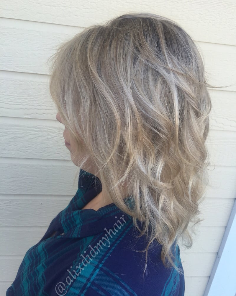 Hair by alix torchon yelp - Bellissimo hair salon ...