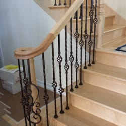 Photo Of Royal Oak Stair Designs U0026 Custom Wood Interiors   Torrance, CA,  United
