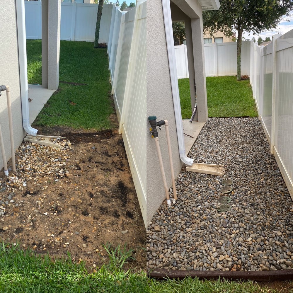 Southland Outdoor and Lawn: 8197 Cr 736, Center Hill, FL