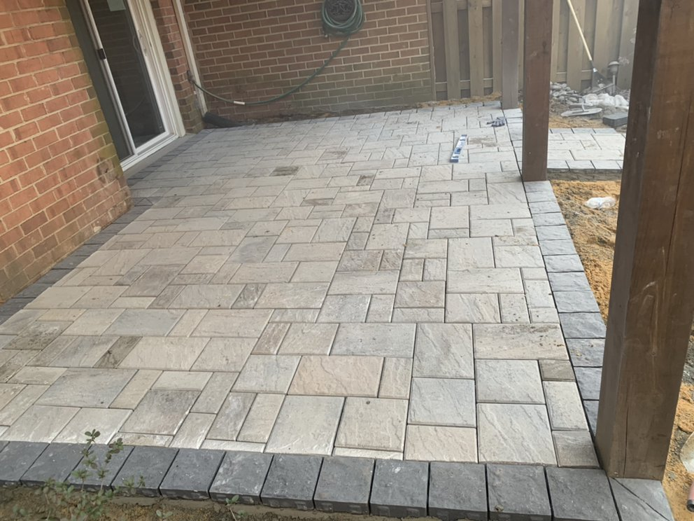 Absolute Drainage & Concrete: 1405 North Amelia St, Sterling, VA