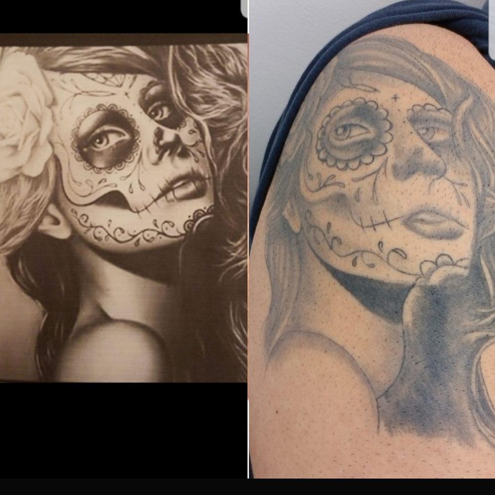 MacKenzies Tattoo: 5 Seminary Hill Rd, Carmel, NY