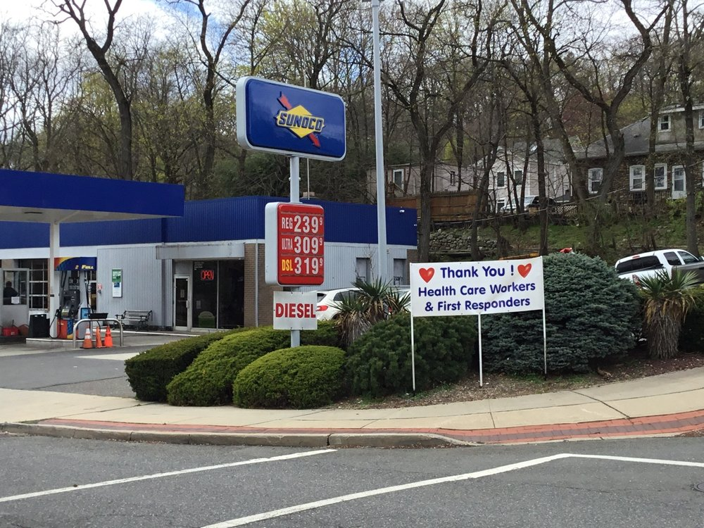 Towing business in Ho-Ho-Kus, NJ