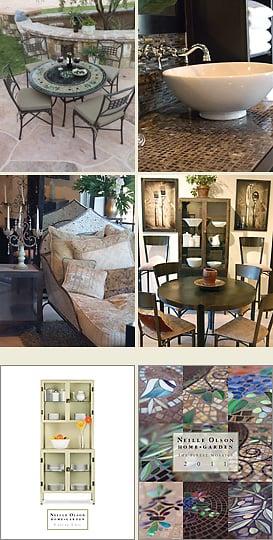 Neille Olson Home & Garden