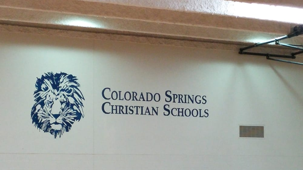 Colorado Springs Christian School