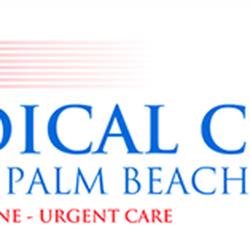 Urgent Care Of The Palm Beaches West Palm Beach Fl