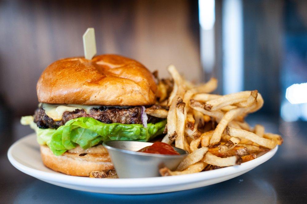Midtown Eats: 18 Cheney St, Reno, NV